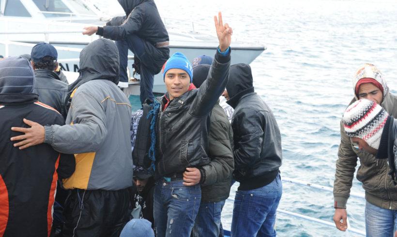 Immigrazione e Accoglienza