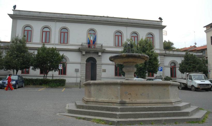 Sotto inchiesta sindaco, consiglieri comunali e tecnici di Canale Monterano