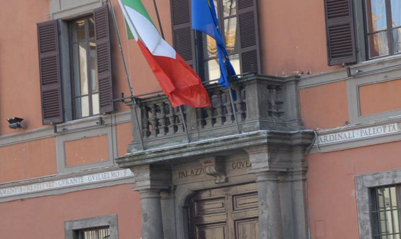 Mafia a Viterbo