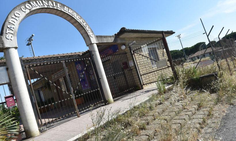 Niente Sport a Bracciano