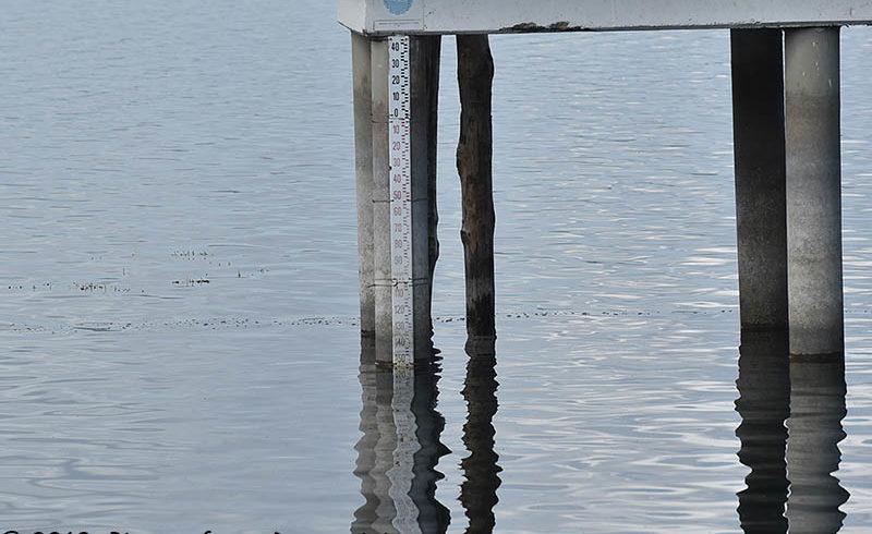 Lago: un altro livello