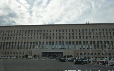 ITALIA: Quale Politica Estera?