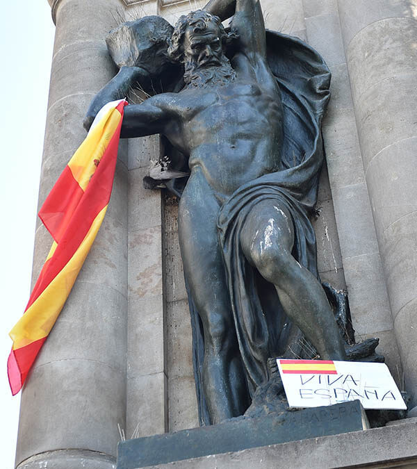 La Spagna Svolta a Sinistra, ecco la Patrimoniale